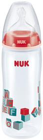 NUK FC+ PP 360ml fľaša, 6-18m SI